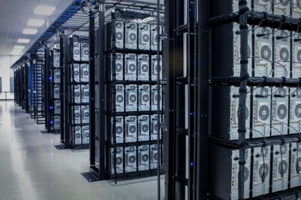 Datacenter Isiona Servidores Dedicados